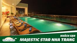 Majestic Star Hotel Nha Trang 96B5 Trần Phú