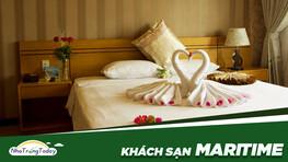 Khách sạn Hàng Hải - MariTime Hotel Nha Trang