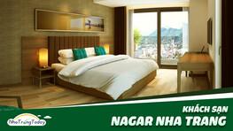 Khách Sạn Nagar Nha Trang