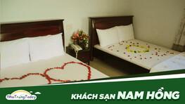 Khách Sạn Nam Hồng Nha Trang