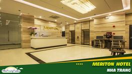 Khách sạn Meriton Nha Trang