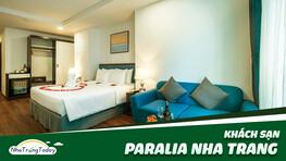 Khách Sạn Paralia Nha Trang