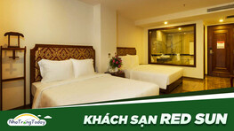 Red Sun Nha Trang Hotel