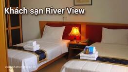 Khách Sạn River View Nha Trang