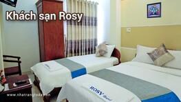 Rosy Hotel Nha Trang