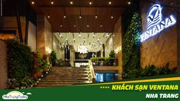 Khách sạn Ventana Nha Trang
