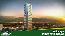 Khách sạn Virgo Nha Trang - 5 Sao - Thiết Kế Độc Đáo