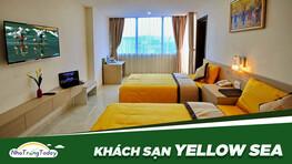 Khách Sạn Yellow Sea Nha Trang