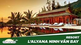 L Alyana Villas Ninh Vân Bay Nha Trang