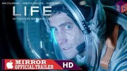Phim Life - Mầm Sống Hiểm Hoạ