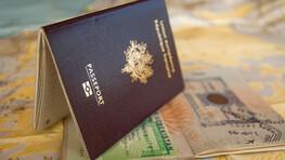 Mẫu Tờ Khai Xin Visa Trung Quốc 2021 - Hướng Dẫn Cách Điền Từ A Đến Z