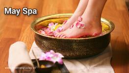 Spa May Nha Trang
