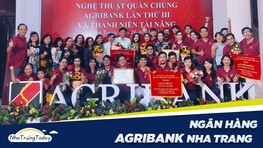 Ngân Hàng Nông Nghiệp Và Phát Triển Nông Thôn Việt Nam - Agribank Nha Trang