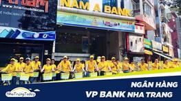 Ngân Hàng TM - CP Nam Á Nha Trang Khánh Hòa