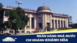 Ngân Hàng Nhà Nước Việt Nam - Chi Nhánh Khánh Hoà