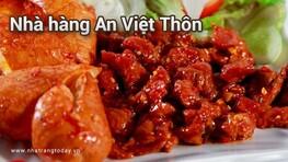 Nhà Hàng An Việt Thôn Nha Trang