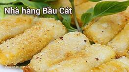 Nhà hàng Bầu Cát Nha Trang