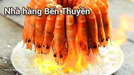 Nhà hàng Bến Thuyền Nha Trang