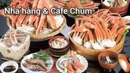 Nhà hàng - Cafe Chum Nha Trang