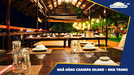 Champa Island Nha Trang