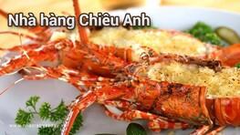 Nhà hàng Chiêu Anh Nha Trang