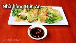 Nhà hàng Đức An Nha Trang