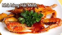Nhà hàng Hải Minh Nha Trang