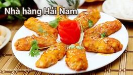Nhà hàng Hải Nam Nha Trang