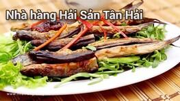 Nhà hàng hải sản Tân Hải Nha Trang