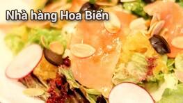 Nhà hàng Hoa Biển Nha Trang