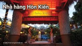 Nhà hàng Hòn Kiến Nha Trang