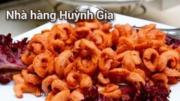 Nhà hàng Huỳnh Gia Nha Trang