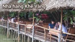 Nhà hàng Khế Vàng Nha Trang