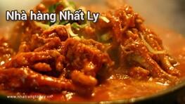 Nhà hàng Nhất Ly Nha Trang