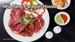 Nhà hàng Paragon House Nha Trang