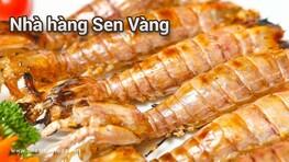 Nhà Hàng Sen Vàng Nha Trang