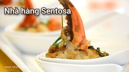 Nhà hàng Sentosa Nha Trang