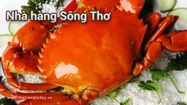 Nhà hàng Sông Thơ Nha Trang