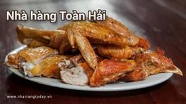 Nhà hàng Toàn Hải Nha Trang