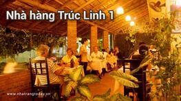 Nhà hàng Trúc Linh 1 Nha Trang