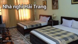 Nhà nghỉ Hải Trang Nha Trang