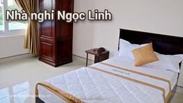 Nhà nghỉ Ngọc Linh Nha Trang