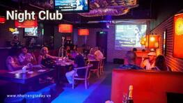 Night Club Nha Trang