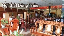 Nội Thất Đông Triều - Nha Trang