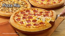 Quán Pizza Ria Nha Trang