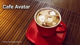 Cafe Avatar Nha Trang