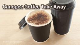 Canopee coffee take away Nha Trang