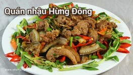 Nhà Hàng Hải sản Hừng Đông Nha Trang