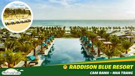 Radisson Blue Resort Cam Ranh
