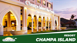 Champa Island Resort Nha Trang